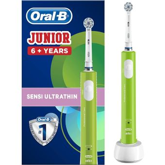 Oral-B Junior Kids Electric Rechargeable Toothbrush