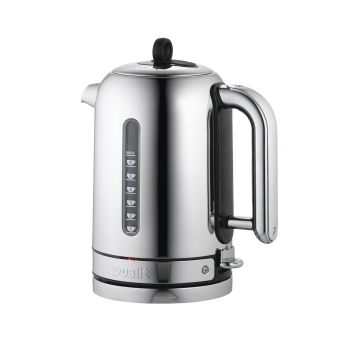 Dualit Classic Polished Kettle 72815 - Stainless Steel