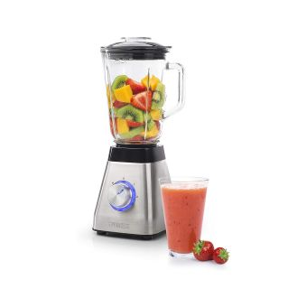 Princess 212070 1 L Compact Power Blender - Stainless steel