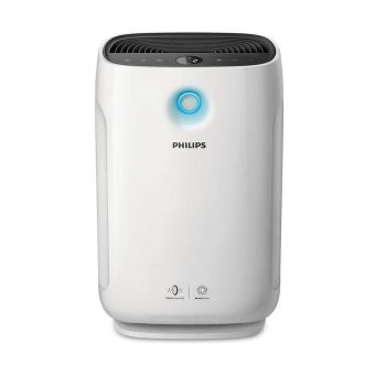Philips AC2889/60 Series 2000i Connected Air Purifier - White