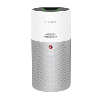 Hoover 500 Connected Air Purifier & Diffuser, HHP50CA, H-Trifilter with HEPA