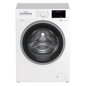 Blomberg LWF184410W 8kg 1400 Spin Washing Machine with Bluetooth Connection - White