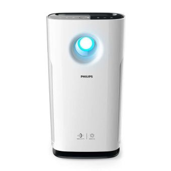 Philips AC3259/60 Series 3000i Connected Air Purifier - White