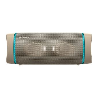 Sony SRSXB33CCE7 Portable Speaker - Taupe