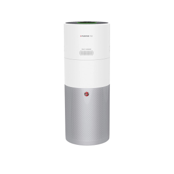 Hoover 700 Connected Air Purifier with Humidifier & Diffuser, HHP70CAH, Humidifier, H-Trifilter with HEPA