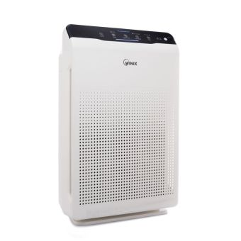 WINIX ZERO Air Purifier with 4 Stage Filtration - White