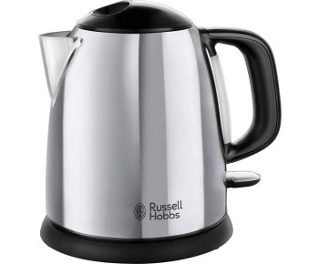 Russell Hobbs 24990 Victory Cordless Kettle - Polished Stainless Steel