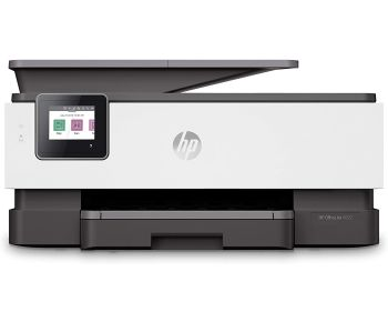 HP OfficeJet Pro 8022 All-in-One Wireless Printer, Instant Ink Ready with 2 Months Trial Included