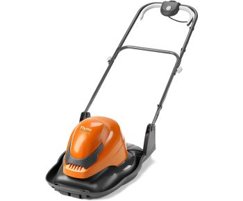 Flymo SimpliGlide 360 Hover Lawn Mower - 1800W Motor, 36cm Cutting Width, Folds Flat, 10m Cable Length