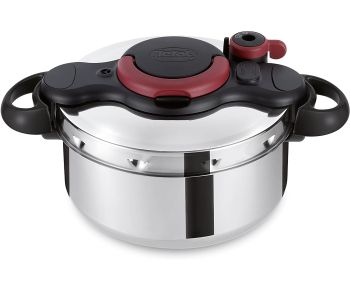 Tefal P4620768 Clipso Minut Easy Pressure Cooker