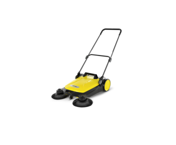 Karcher S 4 Twin Sweeper