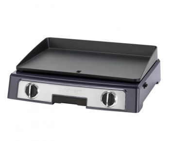 Cuisinart PL60U Style Collection Entertaining Grill - Midnight Grey