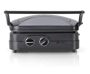 Cuisinart Style Collection Griddle & Grill - Midnight Grey