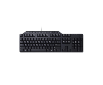 Dell KB-522 Wired Business Multimedia USB Keyboard