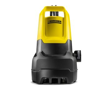 Karcher SP3 Submersible Dirty Water Flood Pump 1.645-512.0