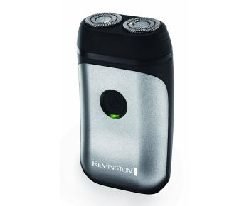 Remington R95 Dual Track Rotary Mens Rechargeable Travel Electric Shaver Trimmer