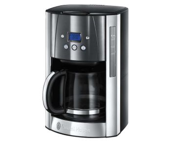 Russell Hobbs Luna Collection Filter Coffee Maker (3 Colours)