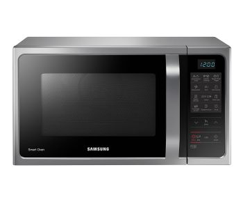 Samsung MC28H5013AS Combination Microwave 28 Litre - Silver