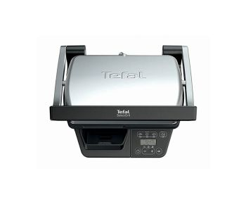 Tefal Select Grill GC740B40 Electric Health Grill – 5 portions