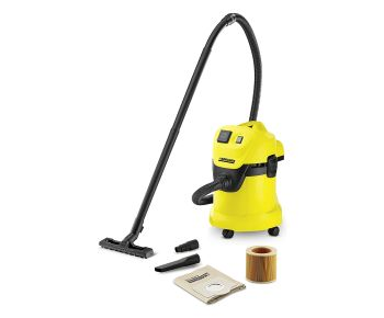 Karcher WD3P Wet and Dry Vacuum 1.629-884.0